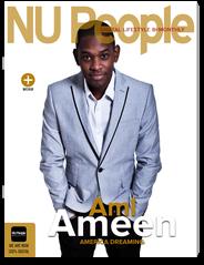 NU People Magazine UK.