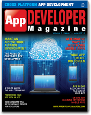 App Developer Magazine borland developer studio 2007