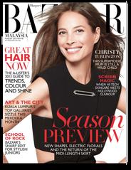Harper`s Bazaar Malaysia