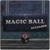 Magic Ball Reloaded Lite