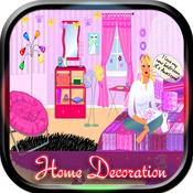 Mansion Decoration Game teenage room theme
