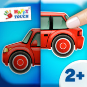Cars Mixing Game for Kids (by Happy Touch) Free