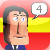Spanish Lesson 4 - iCaramba