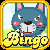 Amazing Bingo With Dogs HD - Play With Cats In The Casino Blitz Of Lucky Vegas Games
