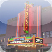Cascade Theatre, Redding CA