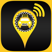 Iraq Smart Taxi - Passenger