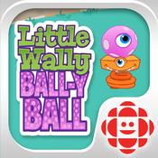 Kids` CBC Little Wally Ball-y Ball for iPad