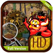 Mystery Manor - Free Search & find concealed and hidden objects in the relics