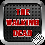 Quiz Game for Walking Dead