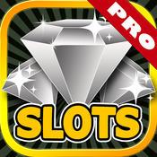 SLOTS Diamonds Casino Pro - Amazing Best New Slots Game of 2015!