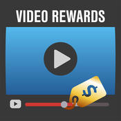 Video Rewards- Earn Prizes By Watching App & Movie Trailers
