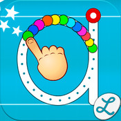 Writing Wizard - Kids Learn to Write Letters