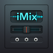 iMix Room - Remix Your Music