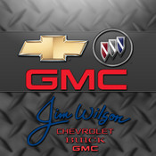 Jim Wilson Chevrolet Buick GMC DealerApp