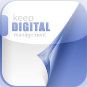 KeepDigital ContentViewer
