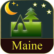 Maine Campgrounds & RV Parks Guide