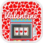 My Valentine Slots Machine - FREE Las Vegas Casino Premium Edition