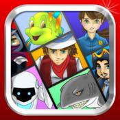 A Ninjas Pirates Cops Heroes Game