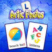 Artic Photos `L` Fun Deck® Plus match your deck