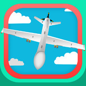 A Drone Pilot Flight Training - Collect Bombs and Earn Your Wings