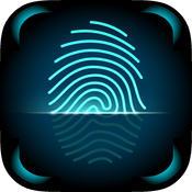 Fingerprint Check - Scan Your Finger For A Record