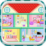 Home Decoration, Design your doll house home design house plan