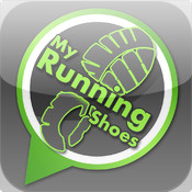 My Running Shoes - track your running shoes see kai run shoes