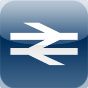 National Rail Enquiries for iPad
