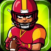 Quarterback Zombie Hero Pro