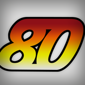 s80 – Southern 80 Water Ski Race