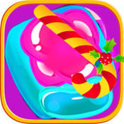 AAA Candy Blaster Blitz Match Three HD