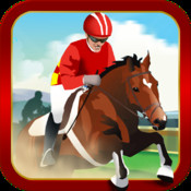 Derby Champions - Jockey Horse Racing Game