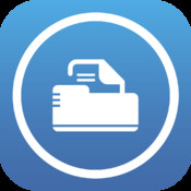 iFile Manager Pro - (File & Folder App, PDF, Office Documents, Zip Attach. Files Manger, Folders Manager. iFiles Document Reader & Downloader)
