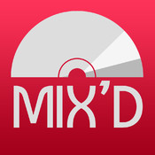 Mix`d - Free Music, Songs & Albums. Play Videos as a Play Tube & Music Tube. Download Now! play music box