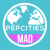Pepcities Madrid travel city guide (NightLife,Restaurants,Activities,Health,Attractions,Shopping & More)