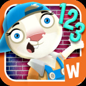 Wombi Math - a game for kids that makes math practice fun