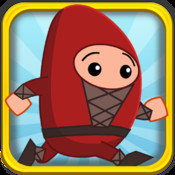 A Baby Ninja Run HD - Full Version