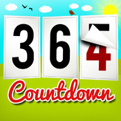 Big Days Countdown - Your Event Timer