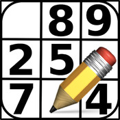 Boy Howdy Sudoku! - Free Classic Puzzle Game!