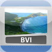 British Virgin Island Offline Travel Guide