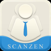 ScanZen-Business card scanner & Business card reader & scan card business card builder
