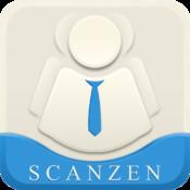 ScanZen-Business card scanner & Business card reader & scan card business card builder