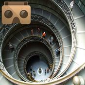 VisitVR Virtual Reality Tour - Google Cardboard edition