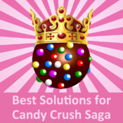 Best Solutions for Candy Crush Saga