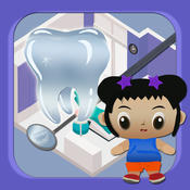 Game Kids Ni Hao Kai Lan Dentist Version