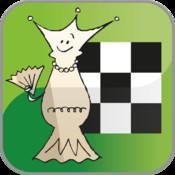 Polgar Judit`s ChessPlayground Phone
