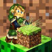 Minecraft 3D Live World - Minecraft Seeds Pro and Skin Pro Creator - Survivalcraft - Multiplayer Edition