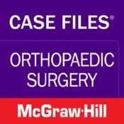 Case Files Orthopaedic (Orthopedic) Surgery (LANGE Case Files) McGraw-Hill Medical erase files