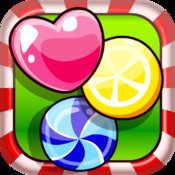 Candy Flow - Great Sweet Marshmallow Candies Connecting Flow Type Of Game For FREE