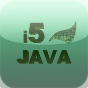 i5 Java java chart application